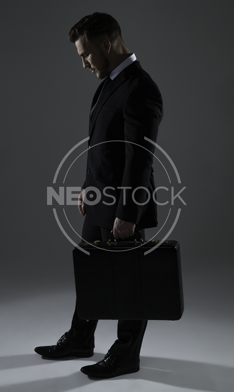 NeoStock - Danny D Cinematic Spy - Stock Photography II