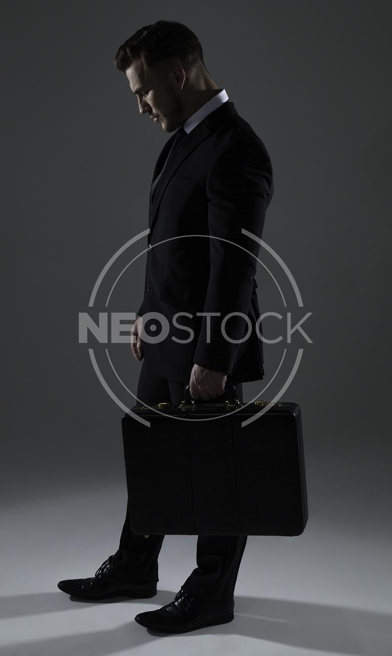 NeoStock - Danny D Cinematic Spy - Stock Photography II