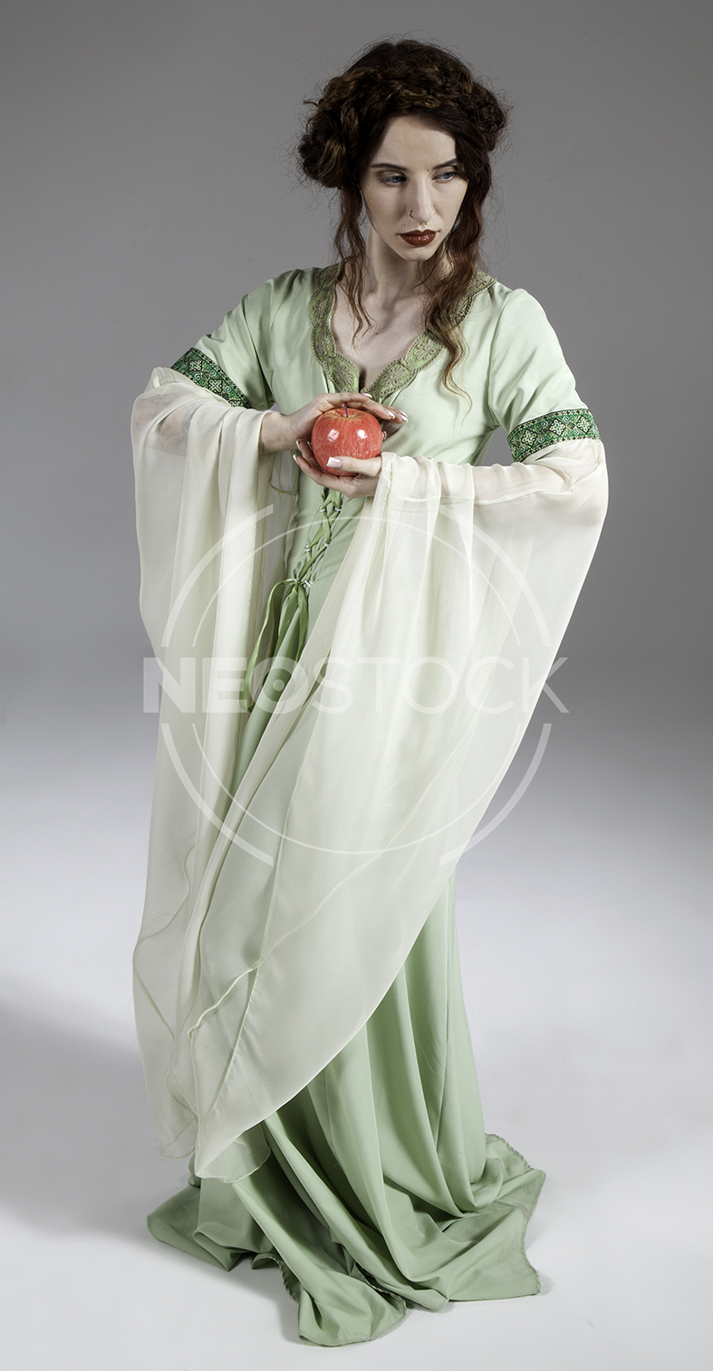 NeoStock - Emma Pre Raphaelite - Stock Photography IV
