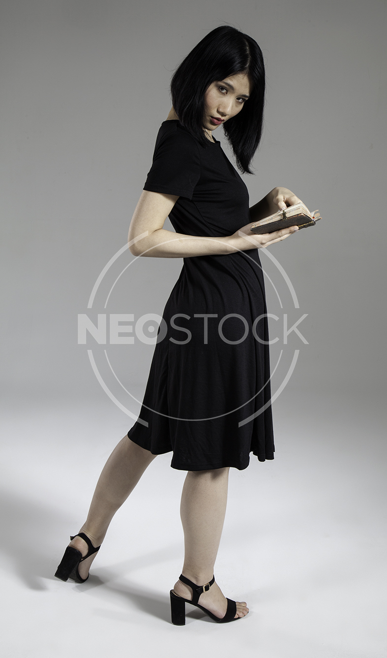 NeoStock - Yuu Valley Girl - Stock Photography IV