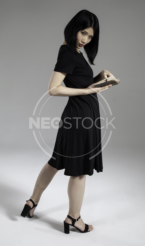 NeoStock - Yuu Valley Girl - Stock Photography IV