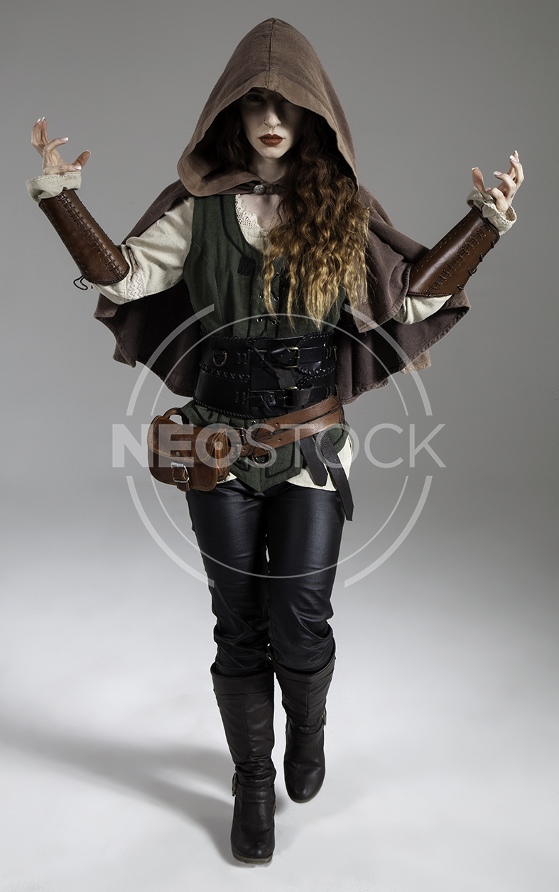 NeoStock - Emma Forest Maiden - Stock Photography III