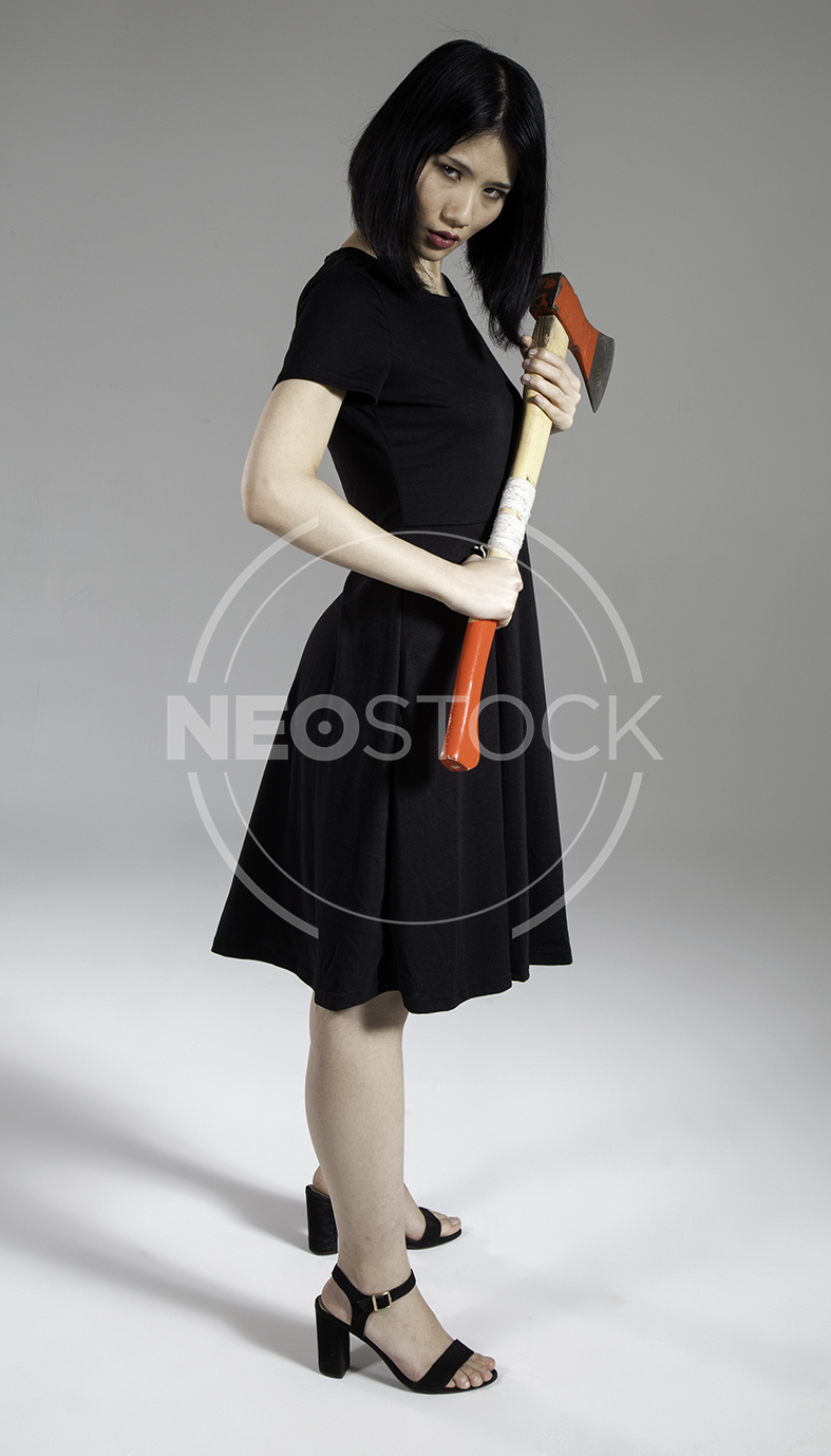 NeoStock - Yuu Valley Girl - Stock Photography III