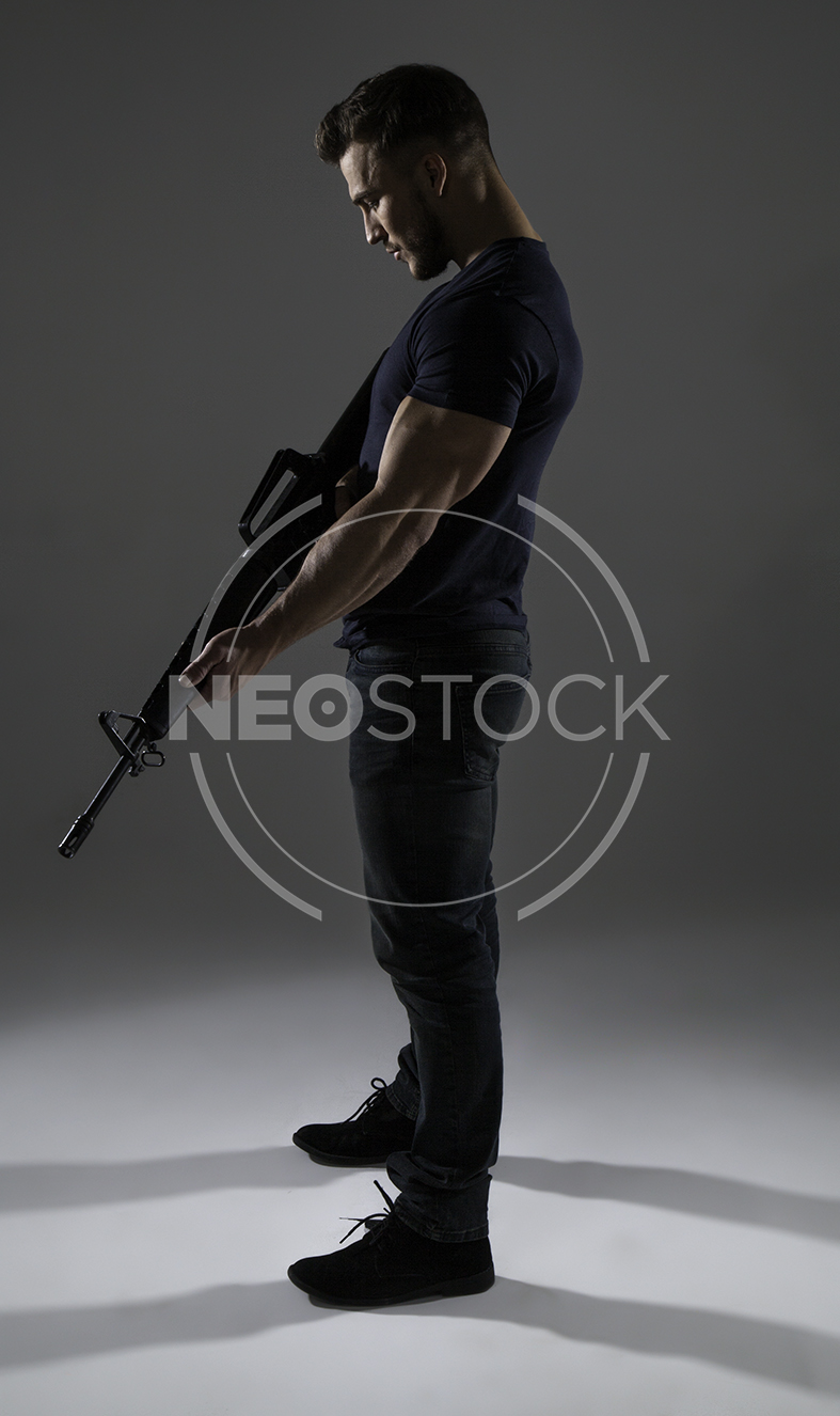 NeoStock - Danny D Cinematic Action - Stock Photography IV