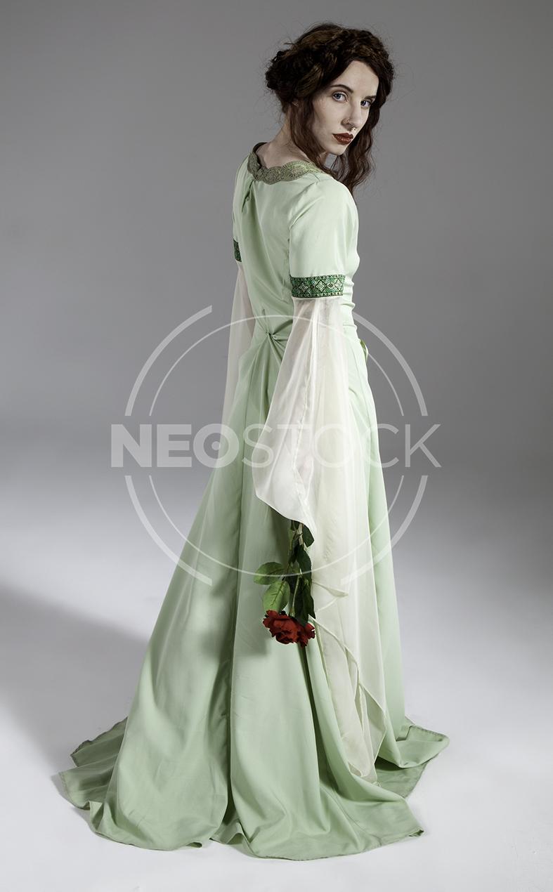 NeoStock - Emma Pre Raphaelite - Stock Photography II