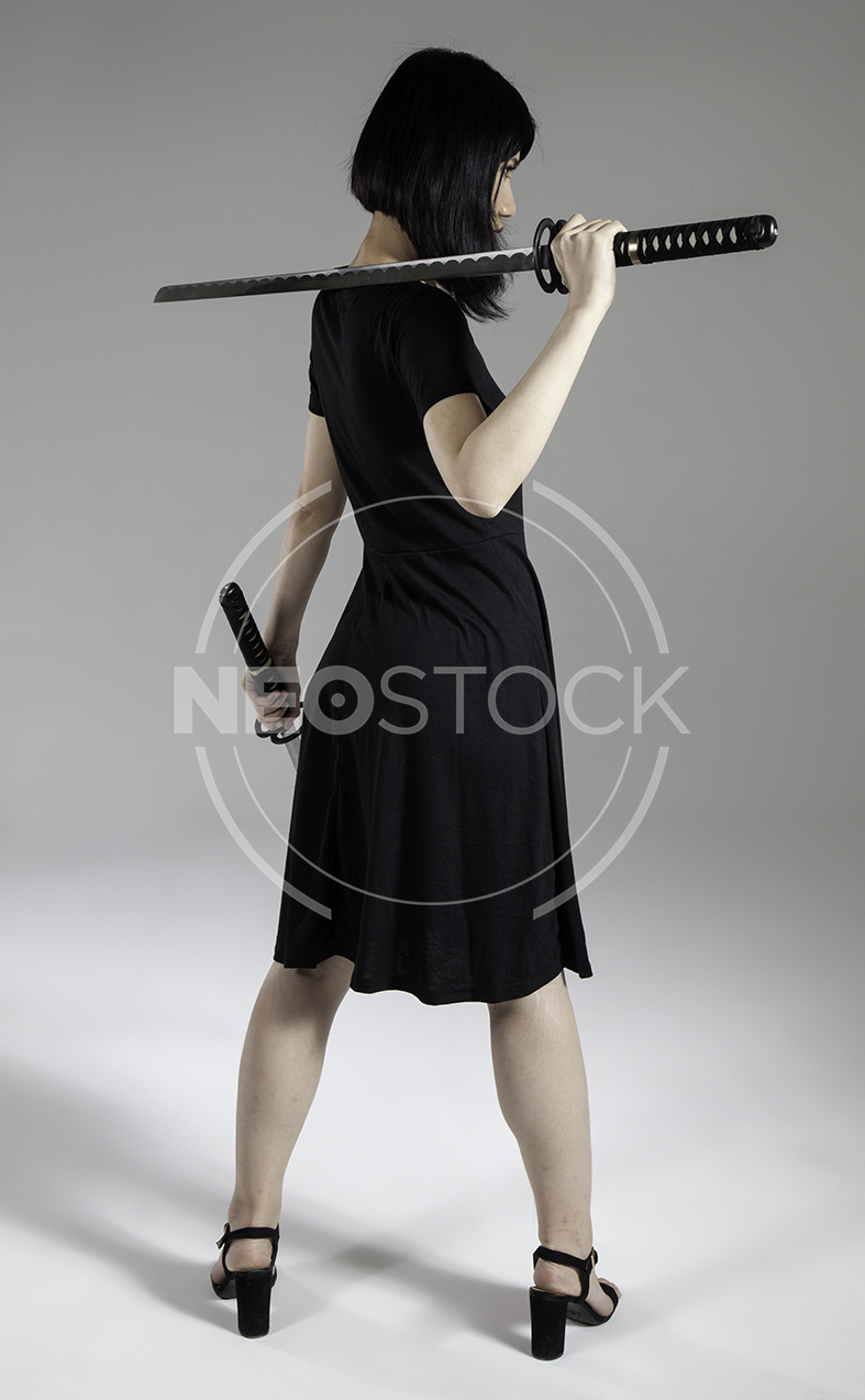 NeoStock - Yuu Valley Girl - Stock Photography II