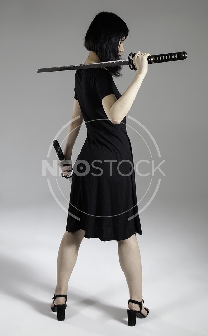 NeoStock - Yuu Valley Girl - Stock Photography II