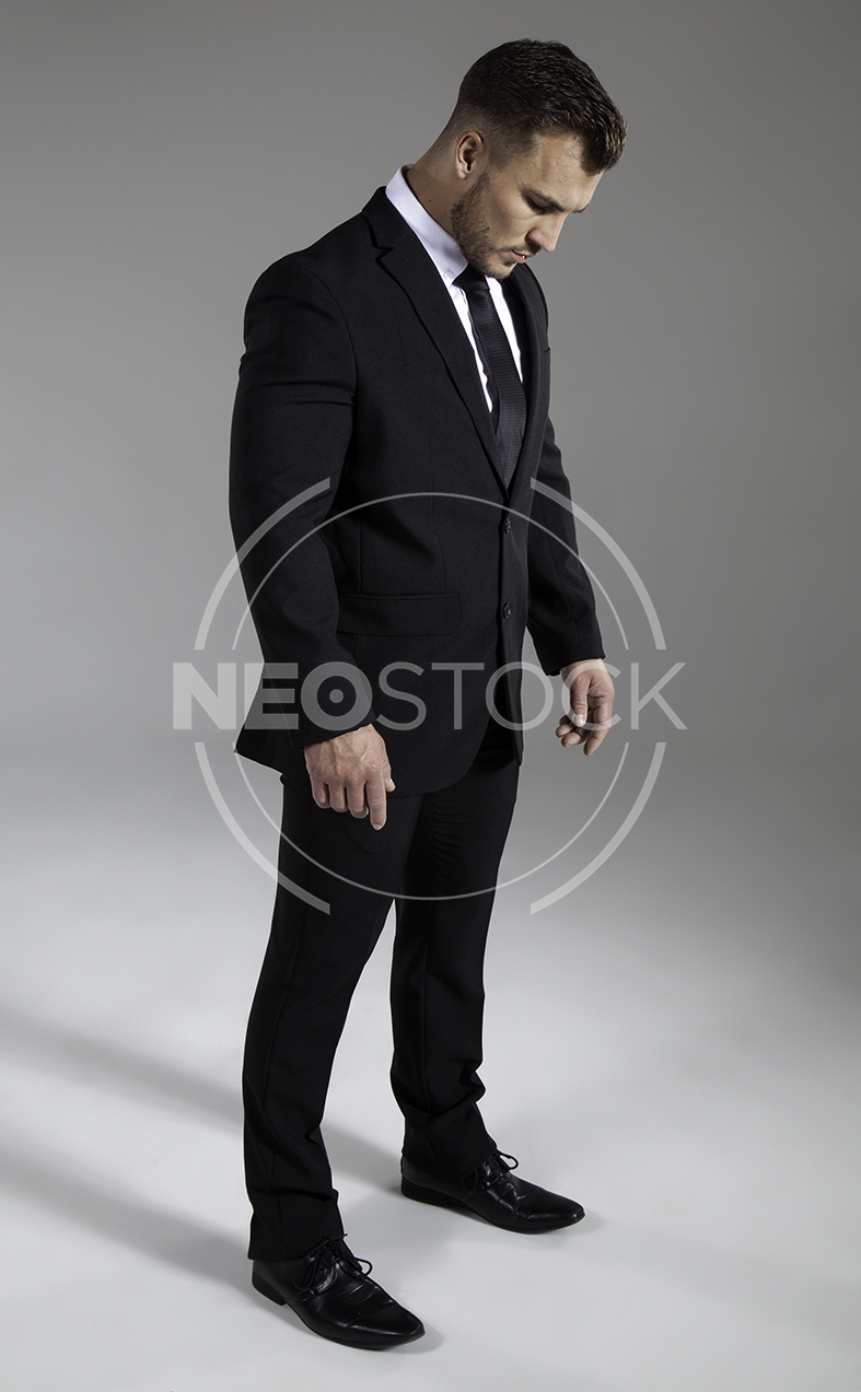 NeoStock - Danny D Spy Thriller - Stock Photography V