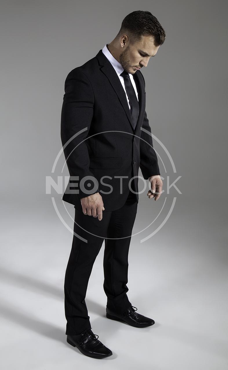 NeoStock - Danny D Spy Thriller - Stock Photography V