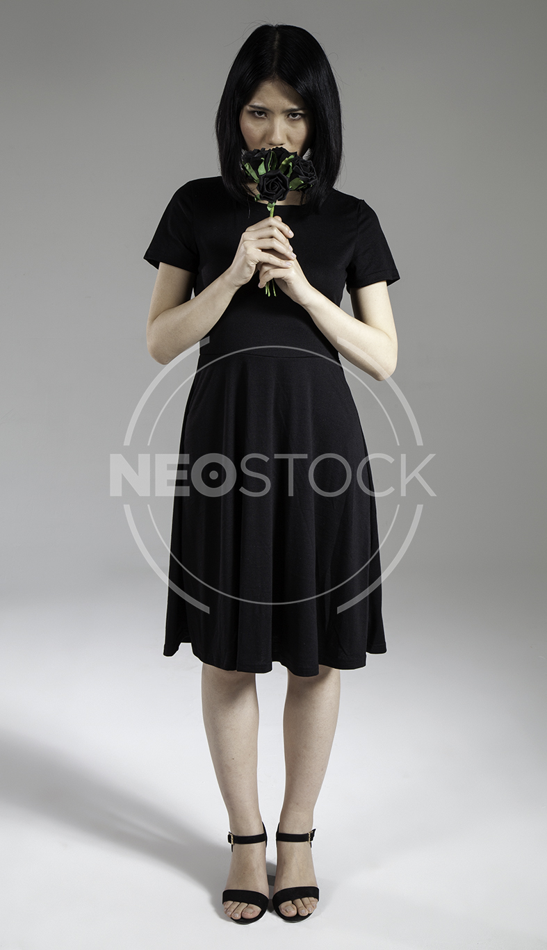 NeoStock - Yuu Valley Girl - Stock Photography I