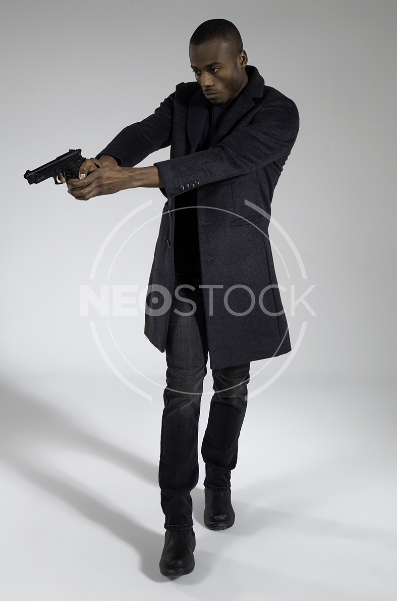 NeoStock - Alex Action Thriller - Stock Photography I