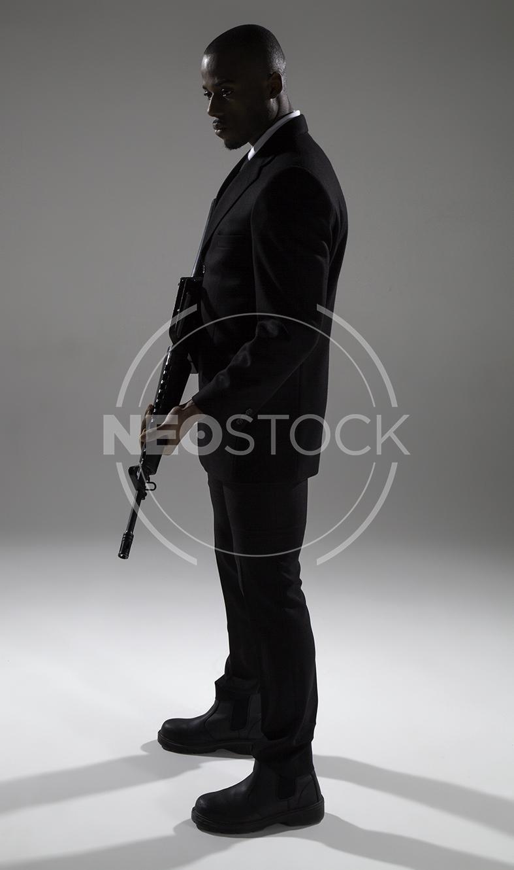 NeoStock - Alex Cinematic Spy - Stock Photography I