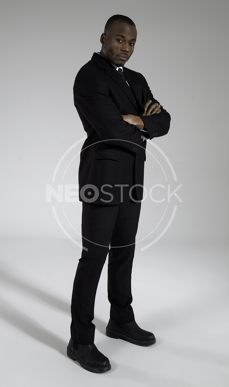 NeoStock - Alex Spy Thriller - Stock Photography V