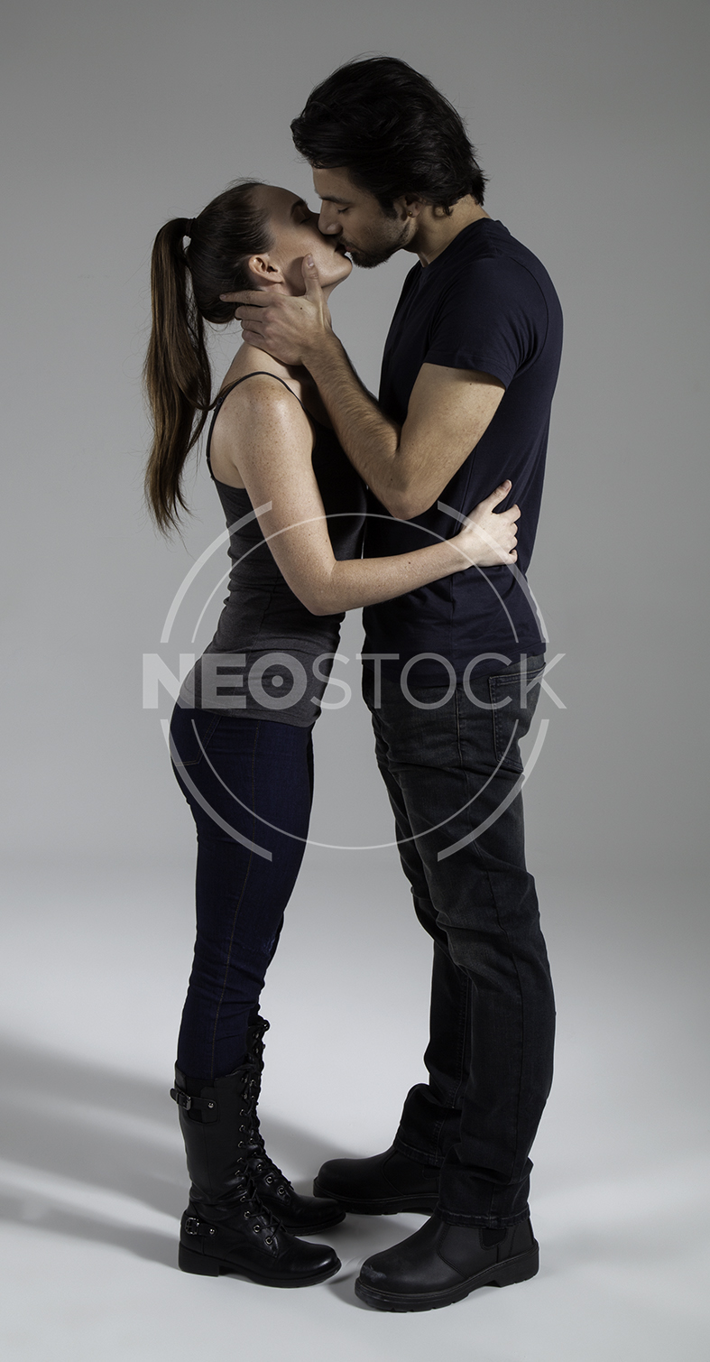 NeoStock - Urban Fantasy Couple - Stock Photography V