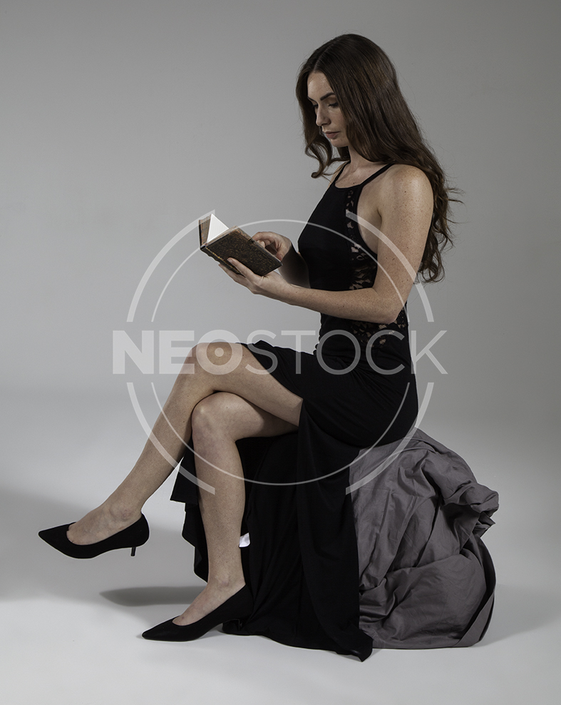NeoStock - Donna Cocktail Assassin - Stock Photography II