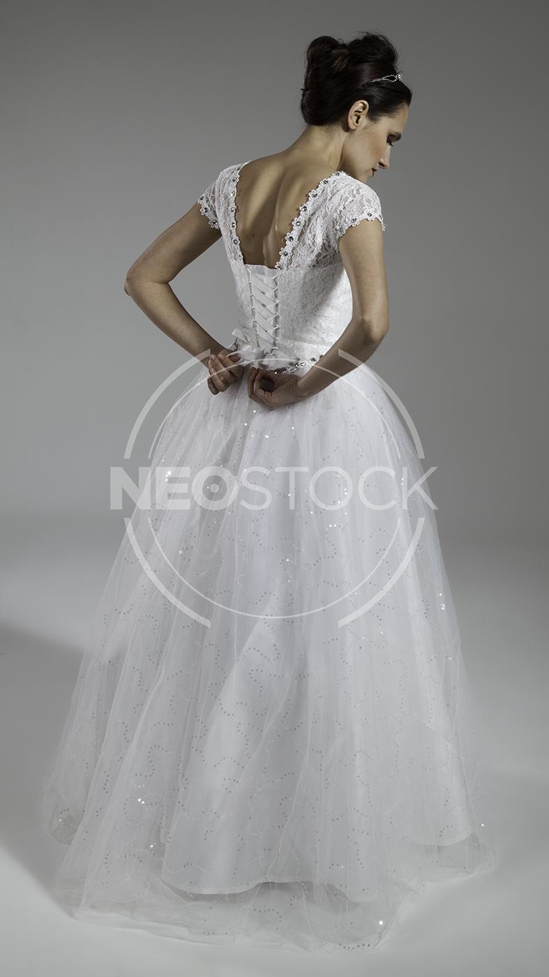 NeoStock - Elena Cinderella Gown - Stock Photography IV