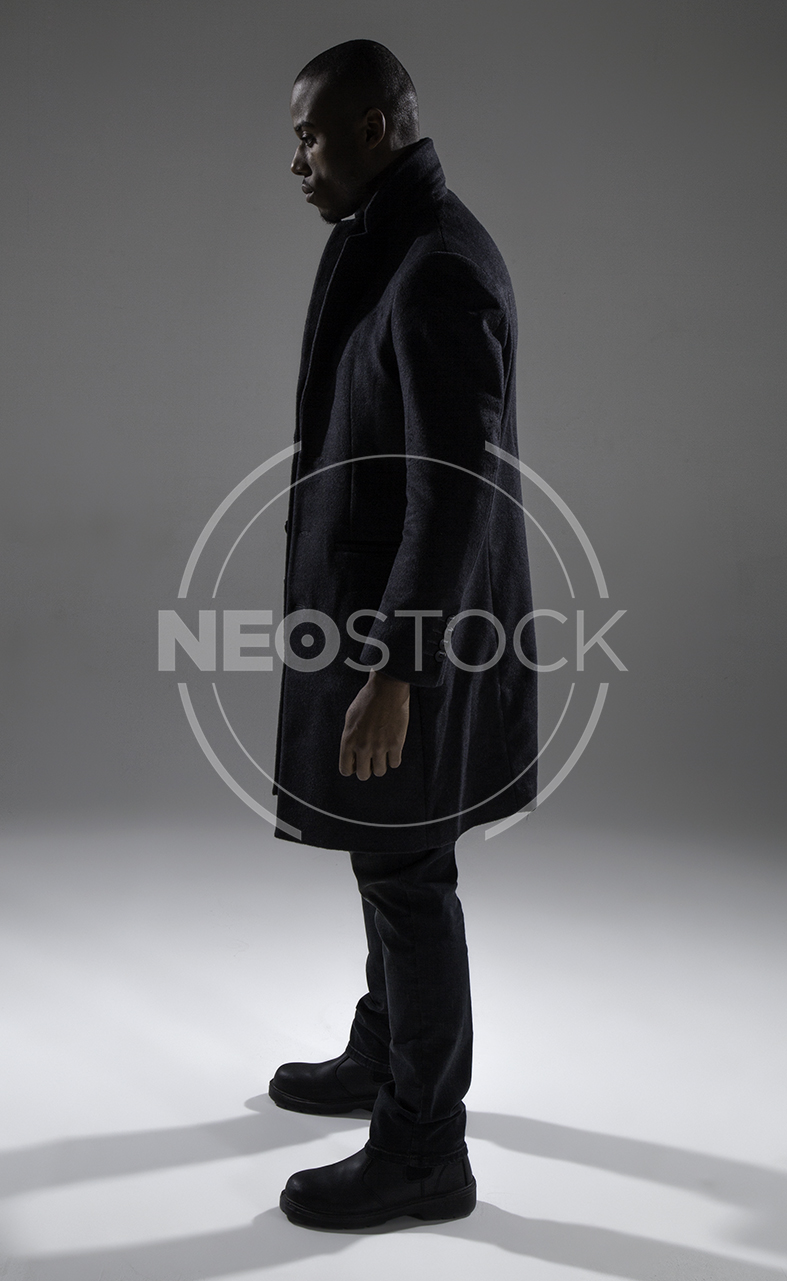 NeoStock - Alex Cinematic Action - Stock Photography III