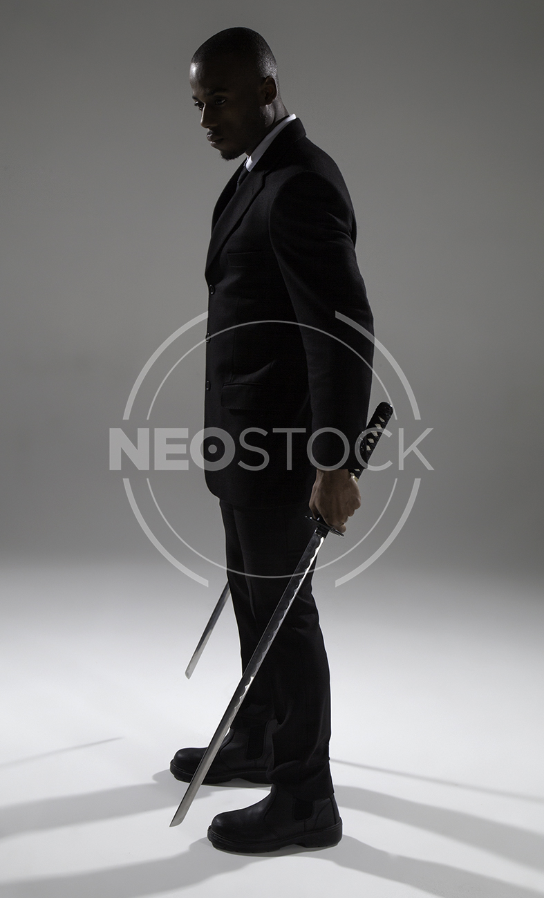 NeoStock - Alex Cinematic Spy - Stock Photography III