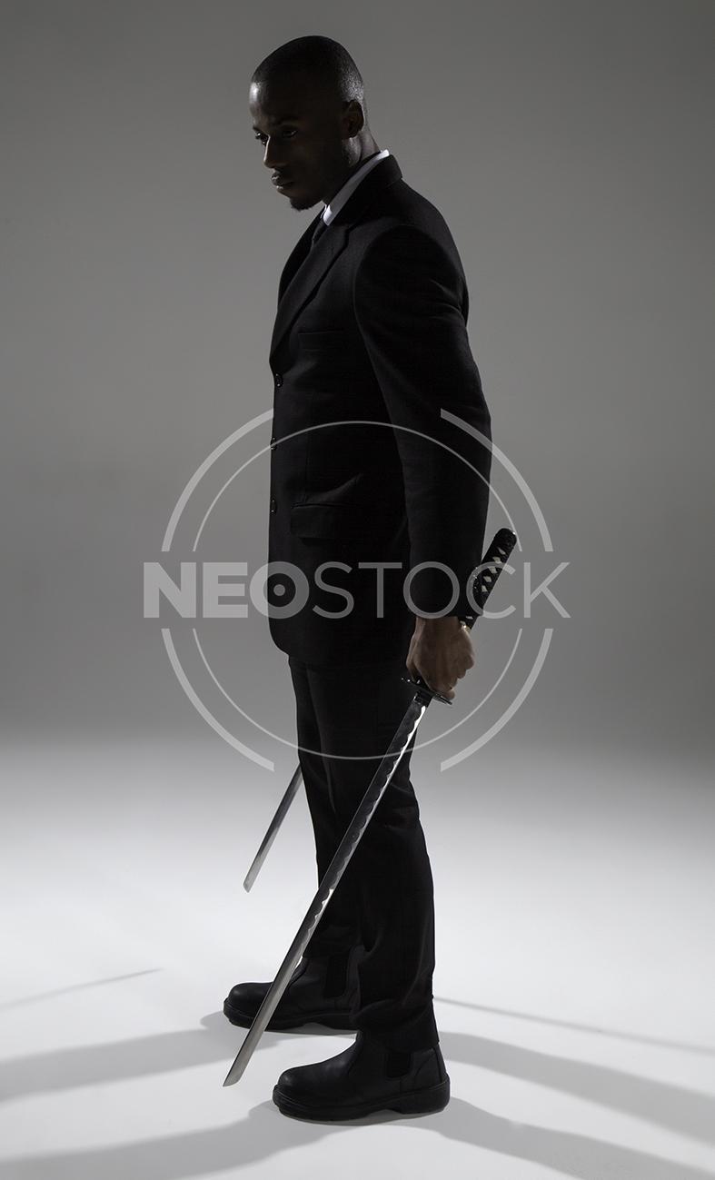 NeoStock - Alex Cinematic Spy - Stock Photography III