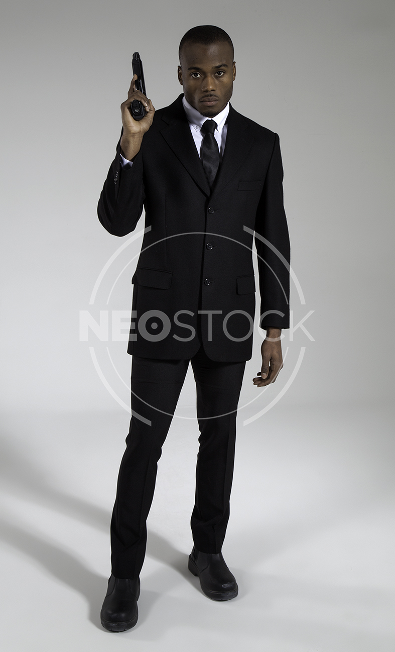 NeoStock - Alex Spy Thriller - Stock Photography III