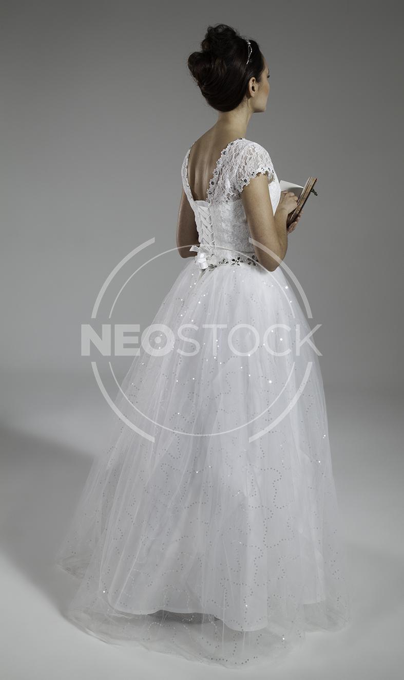 NeoStock - Elena Cinderella Gown - Stock Photography III