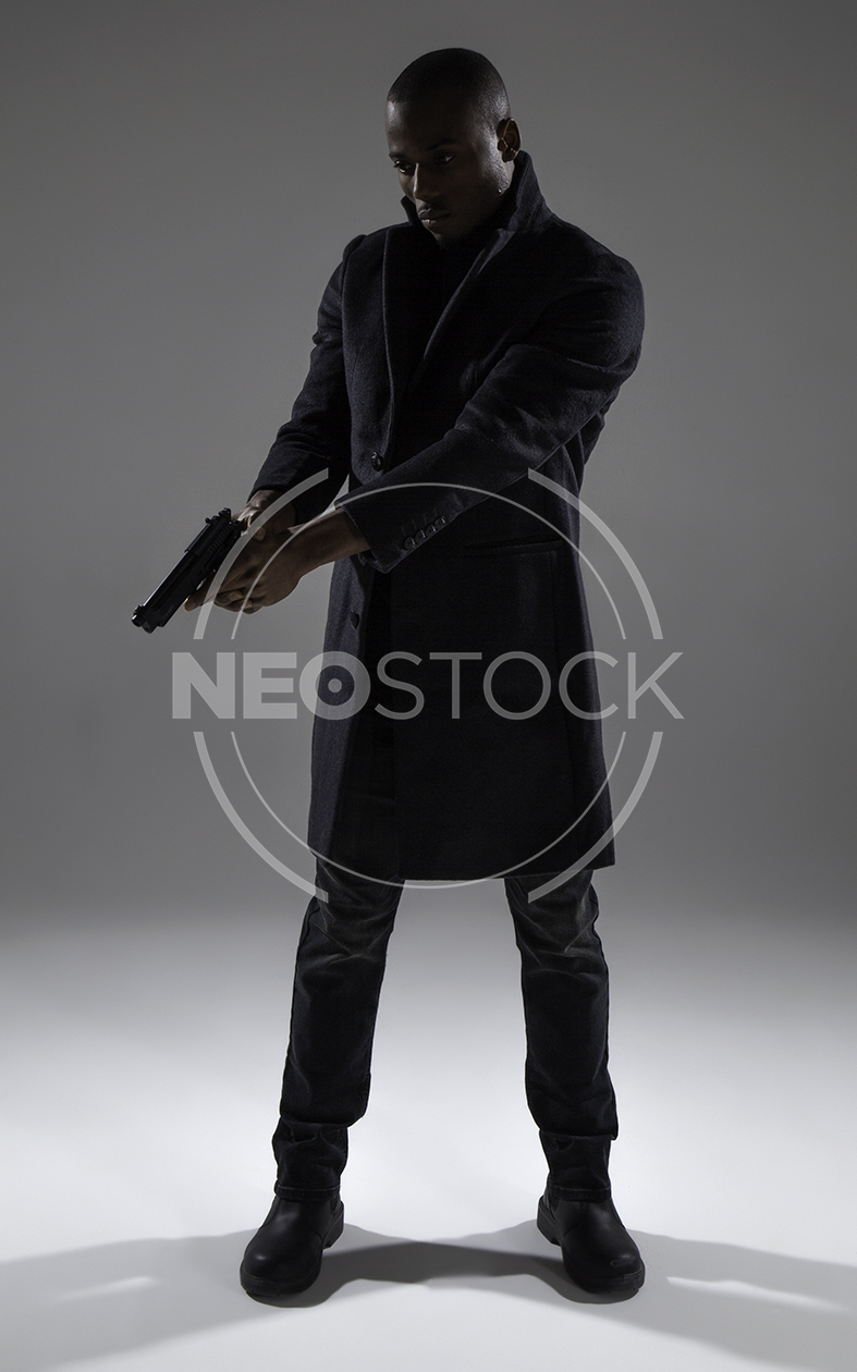 NeoStock - Alex Cinematic Action - Stock Photography IV