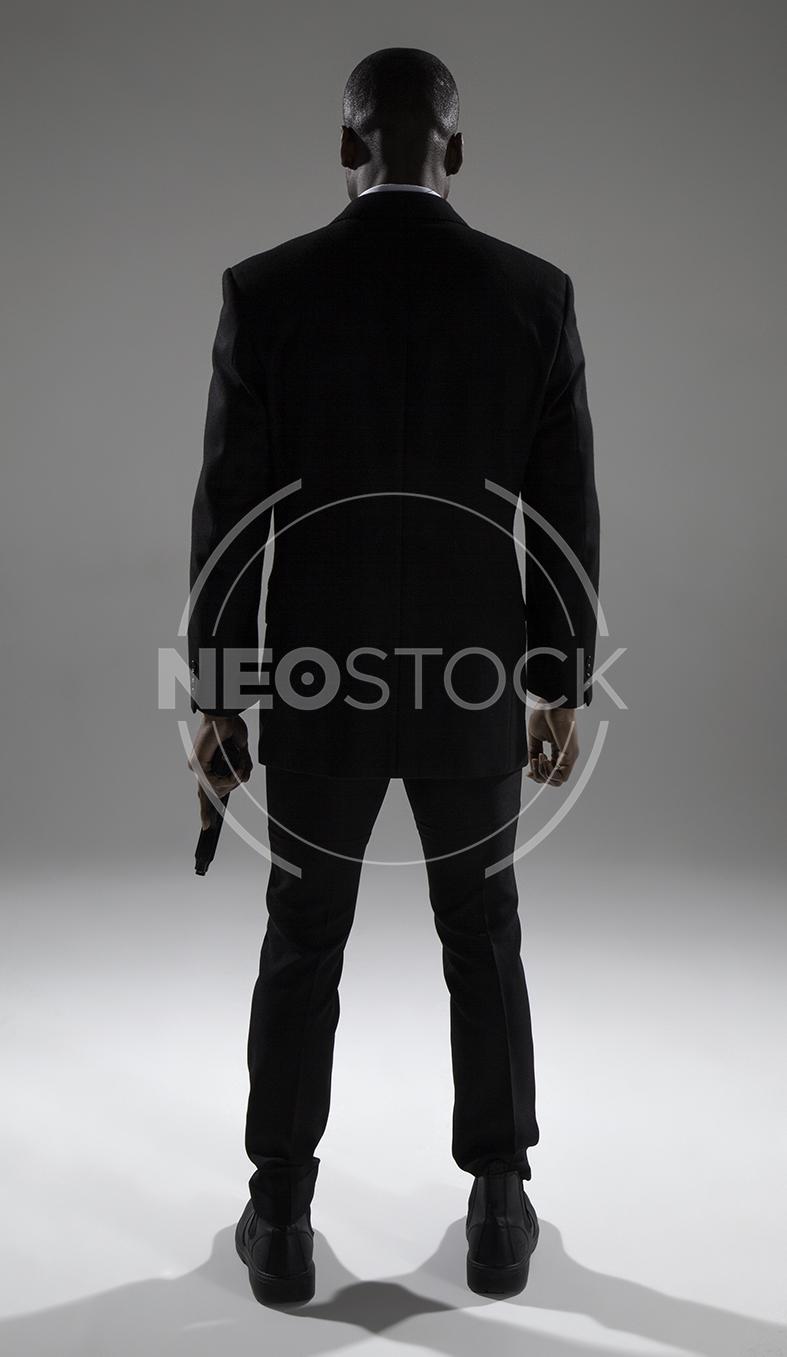 NeoStock - Alex Cinematic Spy - Stock Photography IV