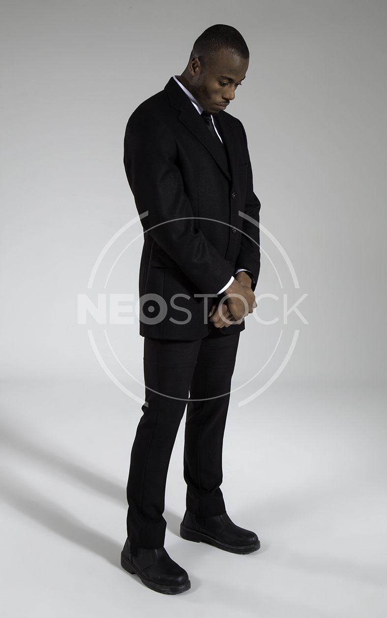 NeoStock - Alex Spy Thriller - Stock Photography II