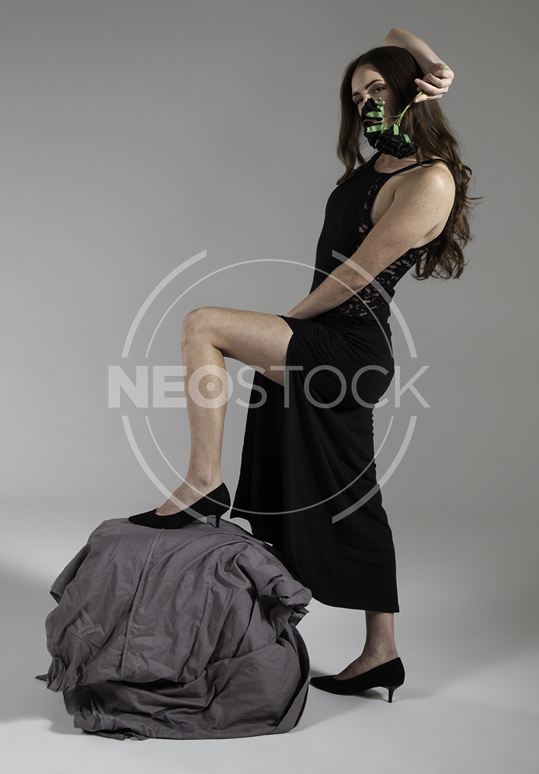 NeoStock - Donna Cocktail Assassin - Stock Photography IV