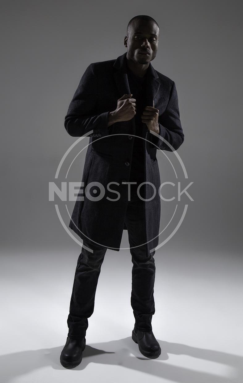 NeoStock - Alex Cinematic Action - Stock Photography V