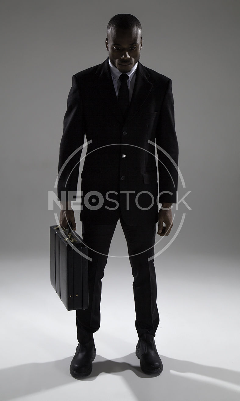 NeoStock - Alex Cinematic Spy - Stock Photography V
