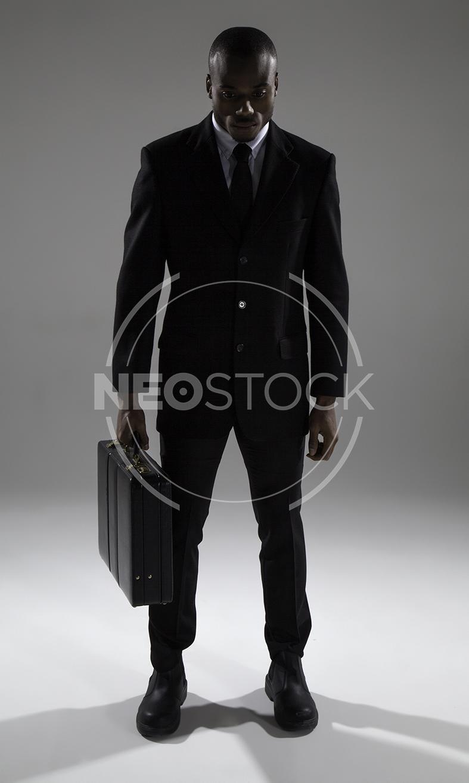 NeoStock - Alex Cinematic Spy - Stock Photography V