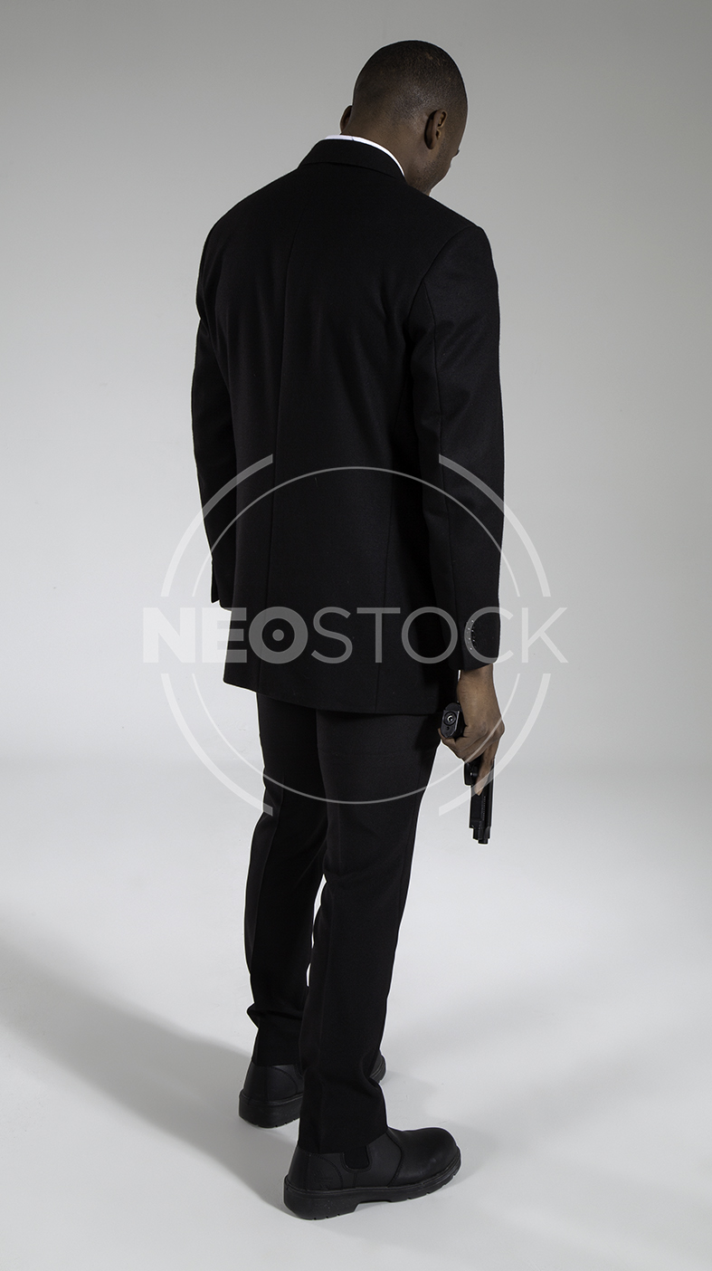 NeoStock - Alex Spy Thriller - Stock Photography I