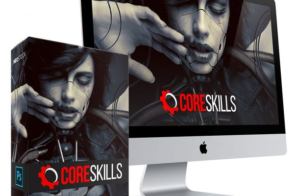 Photoshop Video Training